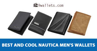 Best and cool Nautica Men's wallets