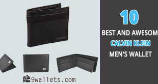 Best and awesome Calvin Klein Men's wallet