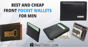 BEST AND CHEAP FRONT POCKET WALLETS FOR MEN 2014