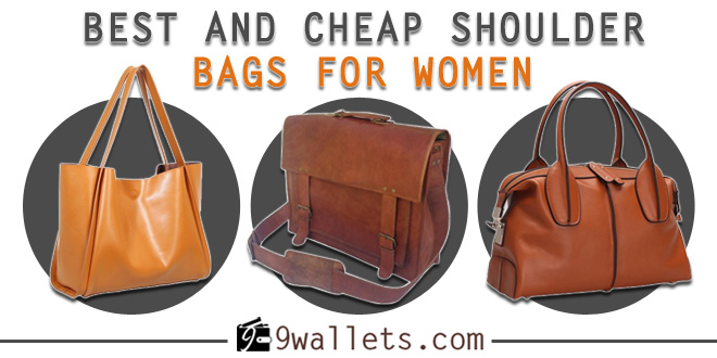 BEST AND CHEAP SHOULDER BAGS FOR WOMEN