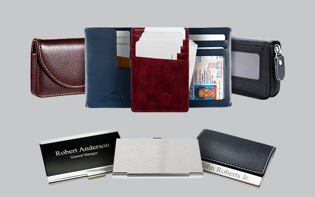 Beautiful And Best Business Card Holder For Men ( Updated 2019 ) - TheNewWallet