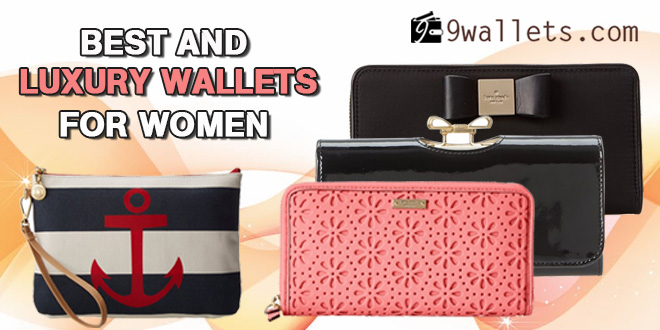 Best and Luxury Wallets for women