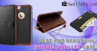 Best and beautiful iPhone 6 wallet cases
