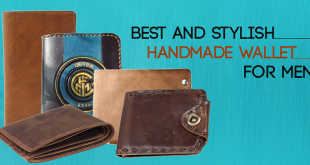 Best and stylish handmade wallets for men