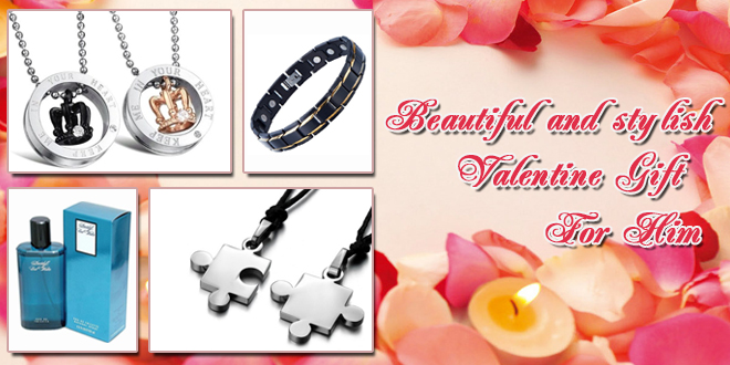 Beautiful and stylish Valentine Gift For Him