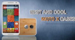 Best and cool Moto X cases