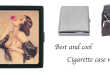 best and cool cigarette case wallet