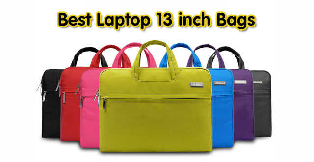 best laptop 13 inch bags