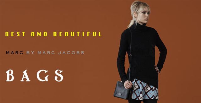 Best and beautiful Marc by Marc Jacobs bags