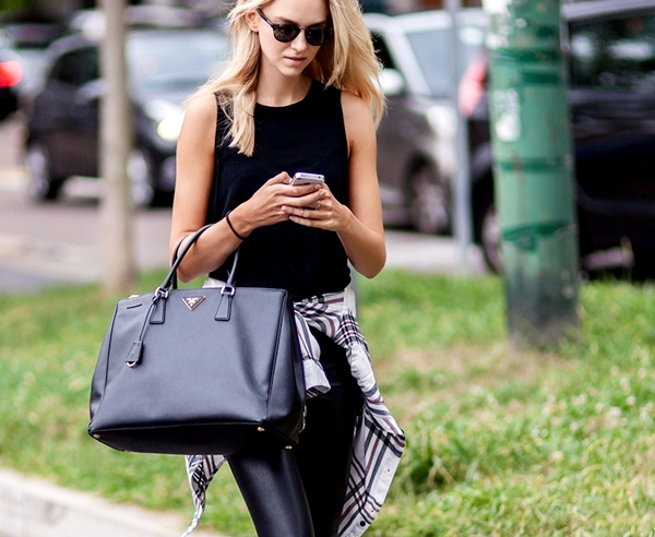 7 tips to keep up your handbags