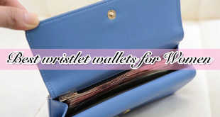Top 9 best wristlet wallets for women