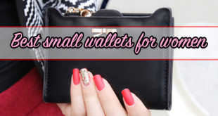 best small wallets for women