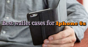 best wallet cases for iPhone 6S 2015