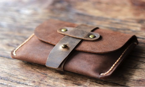 Reasons to buy a handmade wallet
