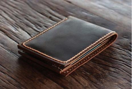 What you should know about a handmade wallet