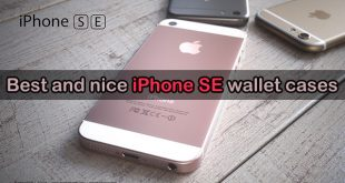 Best-and-nice-iPhone-SE-wallet-cases