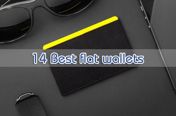 best-flat-wallets