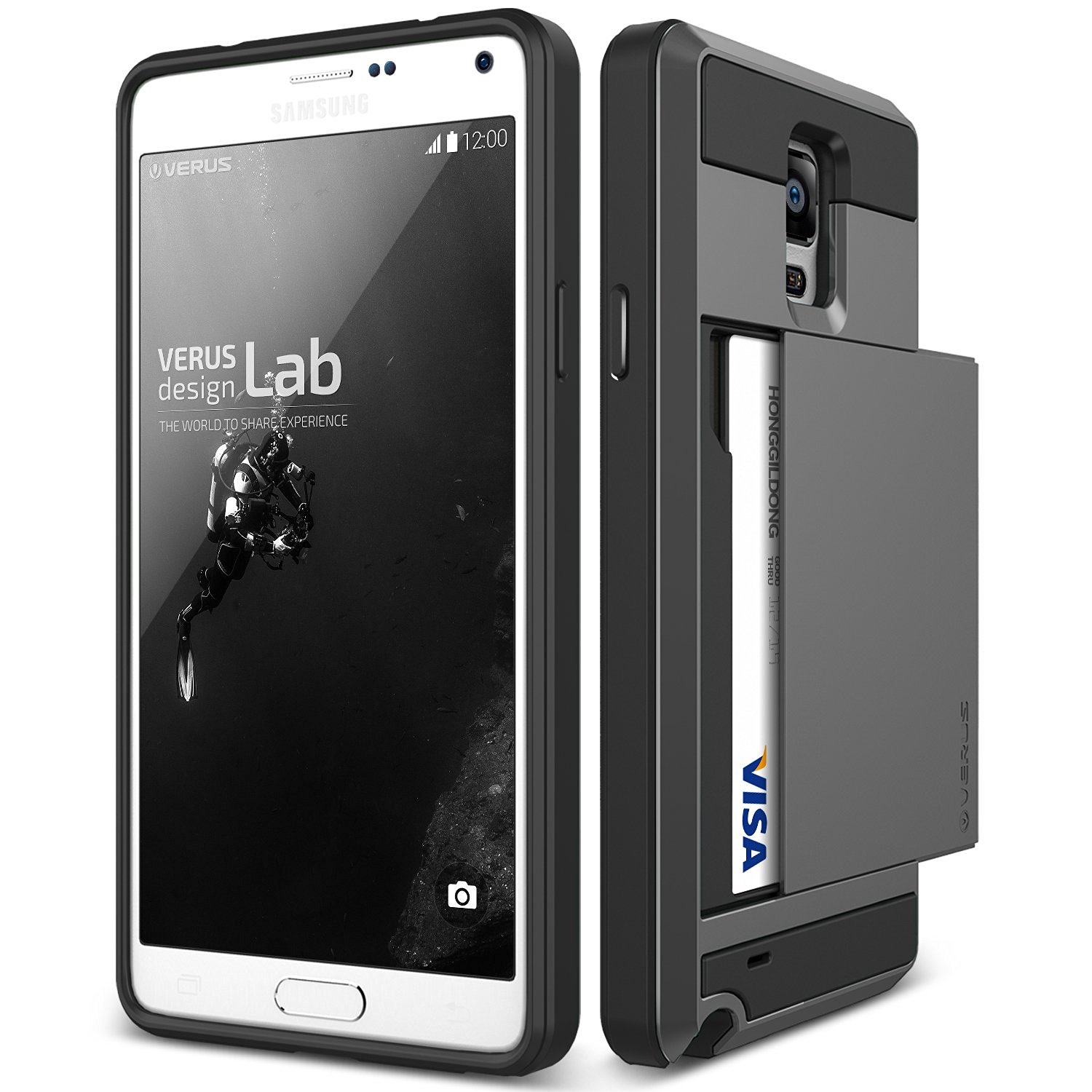 c3446da3709 Best wallet cases for Galaxy Note 4 (Updated Oct. 2016) - TheNewWallet