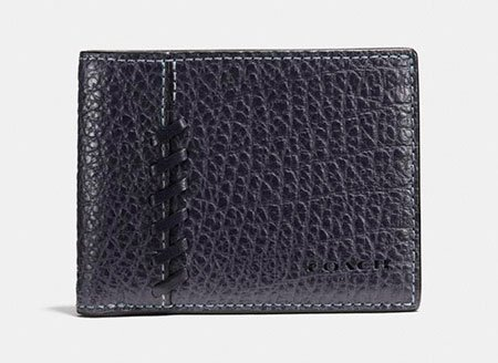 a0a3eb39 Best Mens Coach Wallet With Its Signature Style in 2019 - TheNewWallet